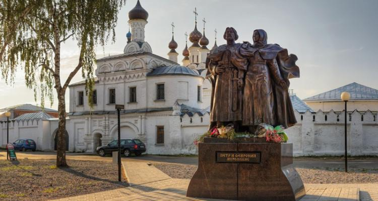 Муром, Владимирская область
