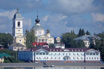 Город Мышкин, достопримечательности: фото с описанием