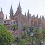 Кафедральный собор Пальма-де-Майорка и другие достопримечательности города