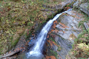 Парк водопадов Менделиха, Роза Хутор