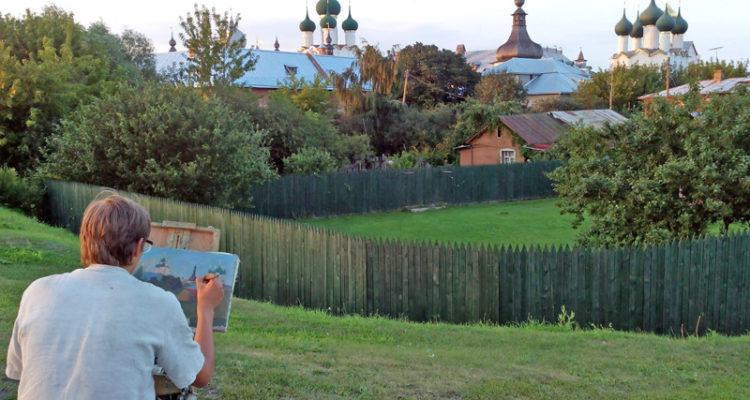 Ростов Великий, достопримечательности