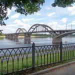 Что посмотреть в Рыбинске за 1 день: достопримечательности города
