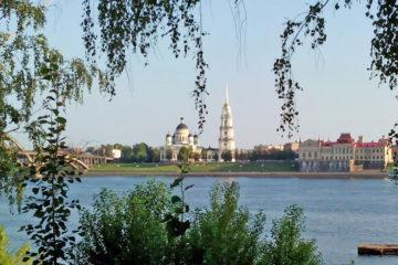 Спасо-Преображенский собор, Рыбинск