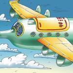 Сколько алкоголя можно провезти в багаже и брать ли спиртное на борт самолета