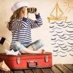 Основные ошибки начинающих путешественников