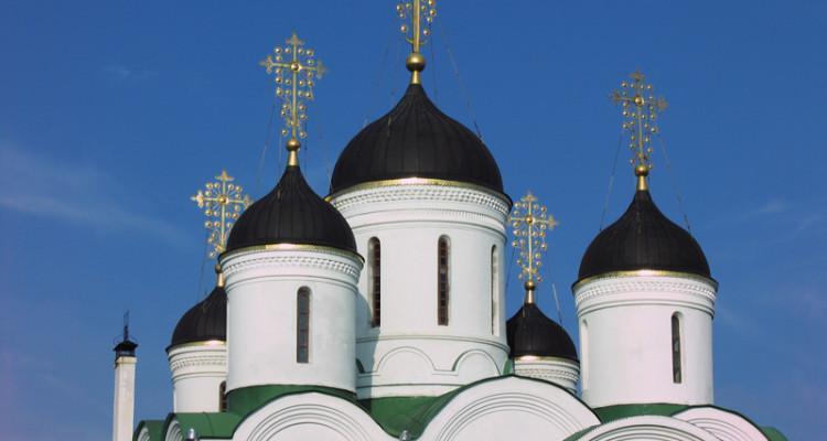 Спасо-Преображенский мужской монастырь, Муром