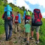 Подготовка к туристическому походу. Пишем список