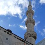 Голубая мечеть в Стамбуле — воплощение восточной сказки