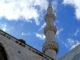 Голубая мечеть в Стамбуле, Турция