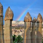 Стамбул-Каппадокия: расстояние в км, сколько по времени и как доехать