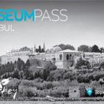 Туристическая карта Стамбула Museum Pass: посещение музеев без проблем