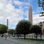 Площадь Ипподром (Султанахмет) в Стамбуле — центр и сердце старого города