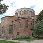 Храм святой Ирины, Стамбул: история первого главного собора Константинополя
