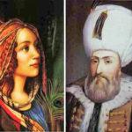 Сулейман и Роксолана: реальная сказка о любви Хюррем и Султана
