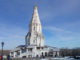 Церковь Вознесения в Коломенском, Москва