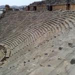 Амфитеатр в Мире (Демре): самостоятельно ищем древний Колизей в Турции