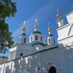 Угличский Богоявленский женский монастырь: возрождающаяся святыня