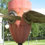 Музей гидроэнергетики в Угличе: прошлое, настоящее и будущее страны