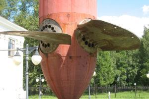 Музей гидроэнергетики и Угличская ГЭС, Углич