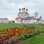 Ростов Великий: Троице-Сергиев Варницкий монастырь