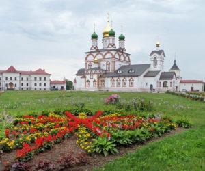 Варницы, Троице-Сергиев Варницкий монастырь
