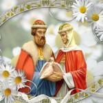 Про Петра и Февронию муромских или краткая история вечной любви